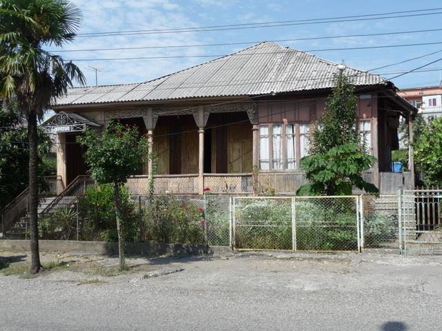 Haus in Zugdidi