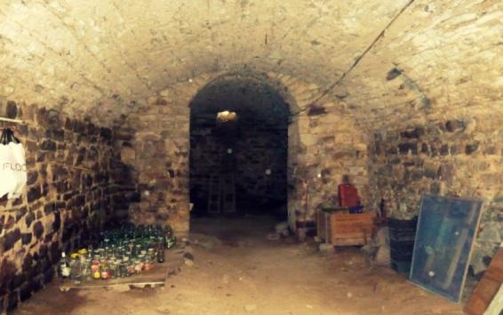 Deutscher Weinkeller in Helenendorf (Göygöl, AZ)
