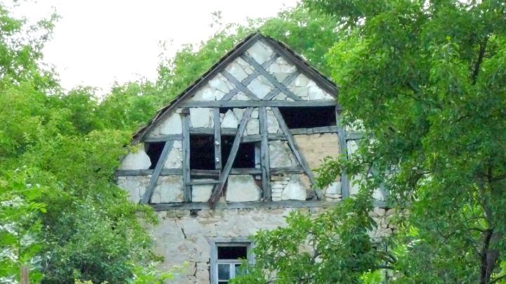 Haus in Asureti (2009)