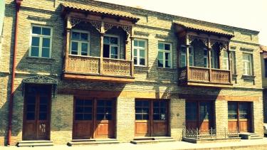 Altstadt von Gori