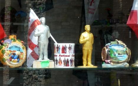 Stalin Souvenirs.