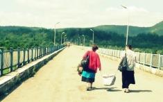 Enguri-Brücke nach Abchasien (2012)