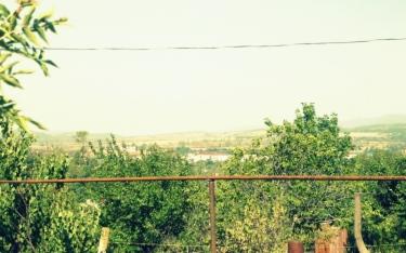 Am Horizont: Tskhinvali (2015).